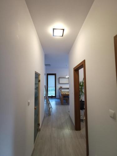 Mieszkanie ul. Szafrana